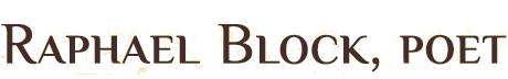 Raphael Block